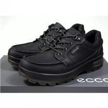 限UK7码,ECCO 爱步 Rugged Track工装踪迹 男士GTX防水徒步鞋 4.3折 直邮中国 ¥681