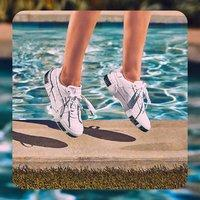 黄金码低至¥468 Puma Cali Bold 女士休闲鞋 Selena Gomez同款