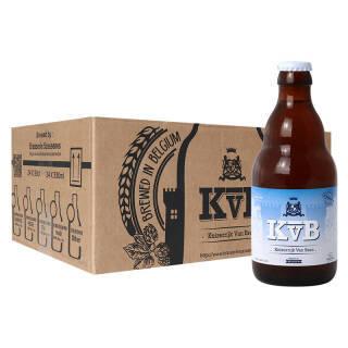 Keizerrijk 布雷帝国白啤酒 精酿啤酒 330ml 24瓶 *2件 290.2元(合145.1元/件)
