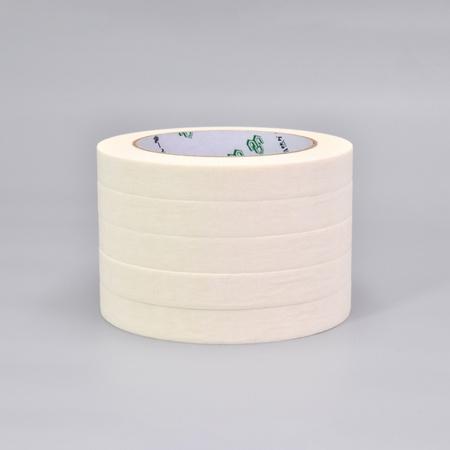 欧文 美纹纸胶带 普通款 15mm*50米*5卷 3.8元(需用券) ¥4