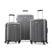 额外8.5折 $169收封面3件套 eBay 新秀丽旗舰店 全场行李箱、旅行配件热卖