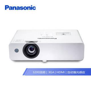 售罄松下(Panasonic) PT-UX326C 投影仪 2699元