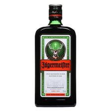Jagerneister 野格 力娇酒洋酒 700ml 118元包邮