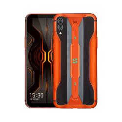 BLACK SHARK 黑鲨 游戏手机2 Pro 12GB+128GB 疾风橙 2999元包邮