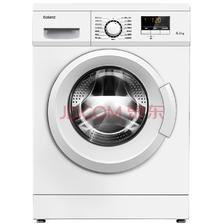 Galanz 格兰仕 XQG80-Q812 8公斤 全自动 滚筒洗衣机 1099元包邮