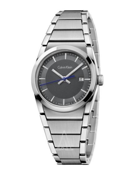 折合433.65元 CALVIN KLEIN 卡尔文·克莱 STEP系列 K6K33143 女士石英手表