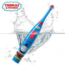 5个刷头,托马斯和朋友 儿童电动牙刷 TC206A 59元包邮