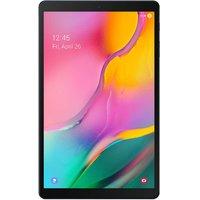 $201.99 返$50礼品卡 Samsung Galaxy Tab A 10.1 2019 平板电脑 黑色 WiFi版