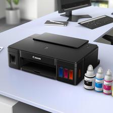 苏宁易购 Canon 佳能 G1810 加墨式喷墨打印机 630元包邮(需用券)
