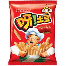 ¥6.95 Orion 好丽友 呀!土豆 番茄酱味 130g