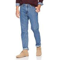 低至$23 Levi's 精选男士牛仔裤优惠