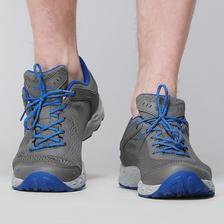 TOREAD 探路者 64717 中性款徒步鞋 89元包邮(需用券) ¥89