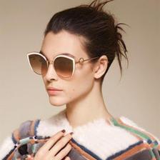 Ashford:精选 Fendi 芬迪 & Dior 迪奥 时尚太阳镜