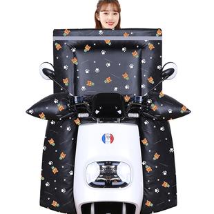 电动车摩托车加绒加厚防水防风挡风被手套 券后¥17.9
