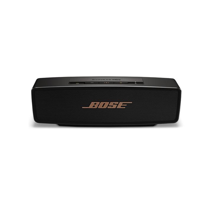 BOSE SoundLink Mini II 蓝牙音箱 1135.41元含税包邮