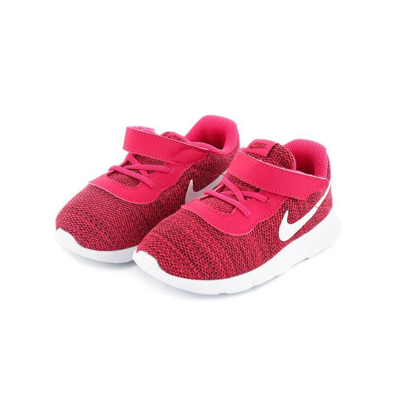 NIKE KIDS 耐克 TANJUN (TDV)儿童休闲鞋 低至87.2元(3件8折)