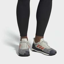 大差价、3件!adidas 阿迪达斯 SOLAR GLIDE ST 男款次顶级稳定跑鞋 82美元约¥577