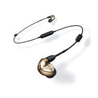 秒杀¥2411(官方价约¥3500) Shure SE535LTD BT1蓝牙线 EFS 特别版隔音耳机