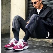 折合734.93元 new balance 993 MR993BU 男款美产跑鞋