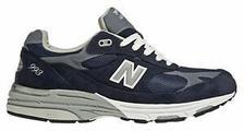 New Balance Classic 993 女款慢跑鞋(美产) $69.5(约489.73元)
