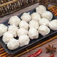 正宗潮州火锅丸子套餐 牛肉丸鱼丸等等共1820克 38.9元包邮