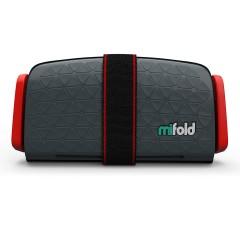 1件免邮!【中亚Prime会员】Mifold Grab-and-Go 儿童增高型便携安全座椅