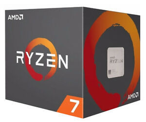 折合1000.73元 AMD 锐龙 Ryzen 7 1700X CPU处理器 $138.99(转运约¥1045)