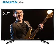 24日0点: PANDA 熊猫 32F4X 32英寸 液晶电视 549元包邮