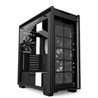 NZXT H700 ATX 中塔 钢化玻璃侧透机箱