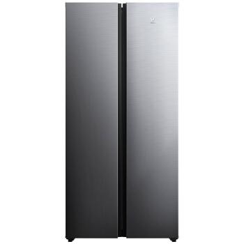 ¥2099 VIOMI 云米 BCD-483WMSD 对开门冰箱 483L