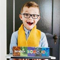 订阅首单立享5折 Bitsbox 编程盒子 儿童编程兴趣培养神器
