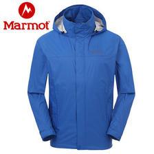 Marmot 土拨鼠 PreCip Jacket 2.5 F41200 男式冲锋衣 579元