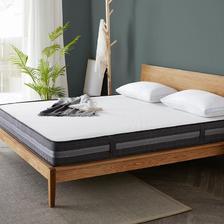 冬夏两用 护脊椰棕弹簧床垫 150*200cm 1659元包邮