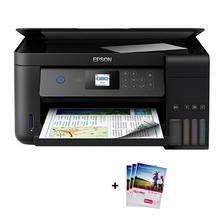 EPSON 爱普生 L4168 墨仓式无线打印一体机 1269元包邮(双重优惠)