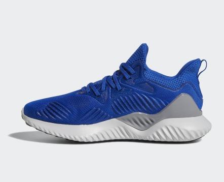 折合221.33元 adidas 阿迪达斯 Alphabounce Beyond 男士跑鞋