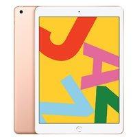 128GB WiFi 版 $399.99 未发售先降价 全新10.2吋第7代 iPad 适配iPad OS 支持Apple Pencil