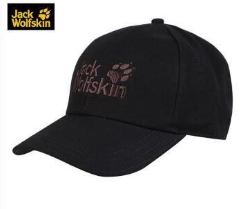Jack Wolfskin 狼爪 1900671 中性款鸭舌帽 *2件 148元包邮(需用券,合74元/件)