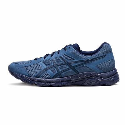 ASICS 亚瑟士 GEL-CONTEND 4 T8D4Q 男款跑鞋 *2件 518元包邮(合259元/件)