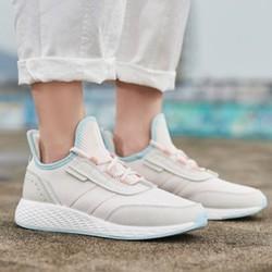 ¥39 LI-NING 李宁 AGCP118 女子休闲运动鞋