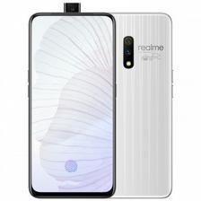 苏宁易购 realme X 智能手机 8GB+128GB 白蒜/洋葱 大师版 1649元包邮(需用券)