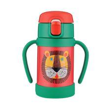 ¥174 虎牌幼儿童MCK-A28C吸管真空水杯280ML