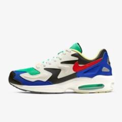 【3件8折】免邮中国!Nike Air Max2 Light SP 男子运动鞋