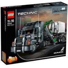 乐高(LEGO) Technic 科技系列 42078 马克卡车 879元