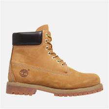 【码全 一双免邮】Timberland 添柏岚 男款经典工装靴