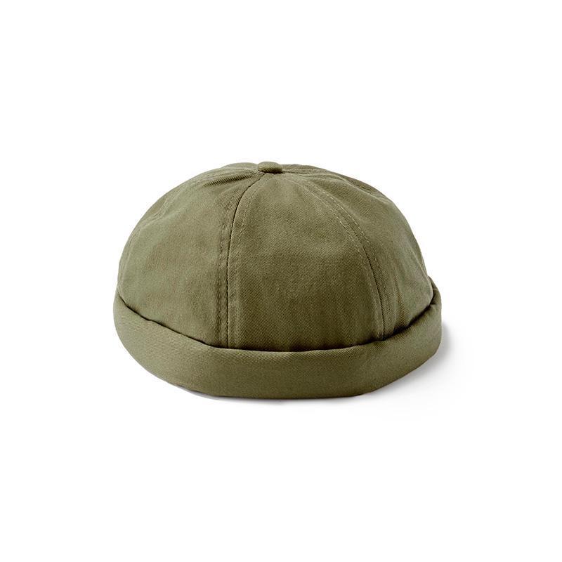再降价、考拉海购黑卡会员: CELIO LIFISHER 男士瓜皮帽 低至42元