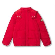 THE CHILDREN'S PLACE 女童加厚羽绒服 99元包邮 ¥99