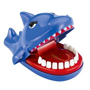 抖音爆款鲨鱼大王创意解压整蛊玩具 ¥8