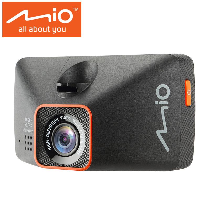 Mio 宇达电通 MiVue796 行车记录仪 单镜头 648元