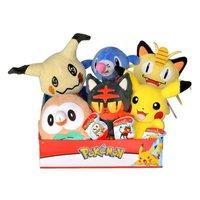 低至5折 精灵宝可梦 周边产品、玩具等促销