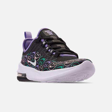 折合330.75元 Nike 耐克 Air Max Axis 大童款跑鞋